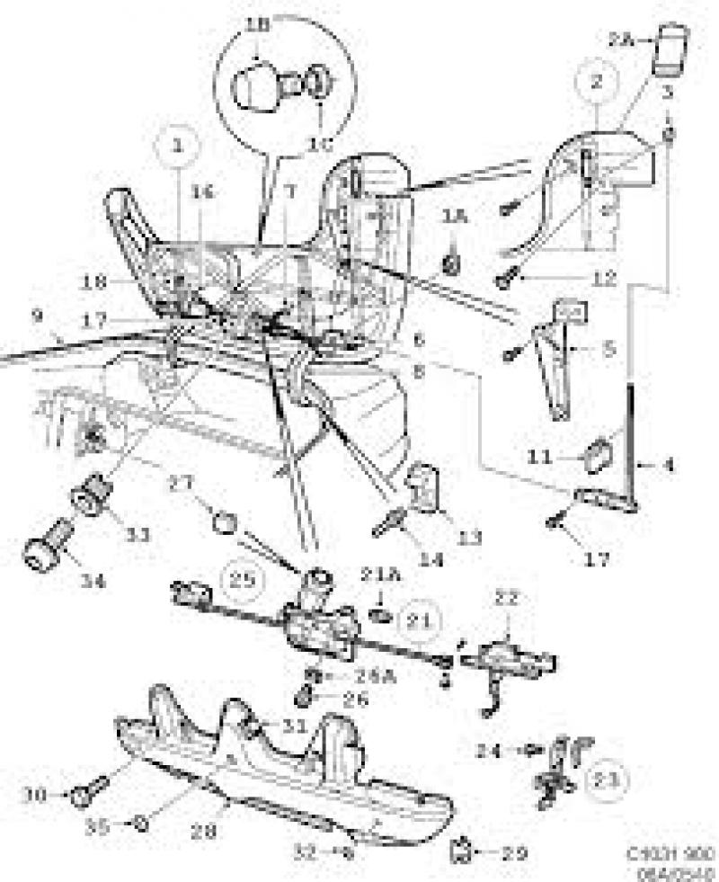 TecnoserviziSaab - Ricambi nuovi ed usati per Saab storiche f33322730e0c